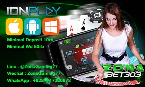 IDNplay Poker • Tips Menang Terus Main Poker Online Duit Asli